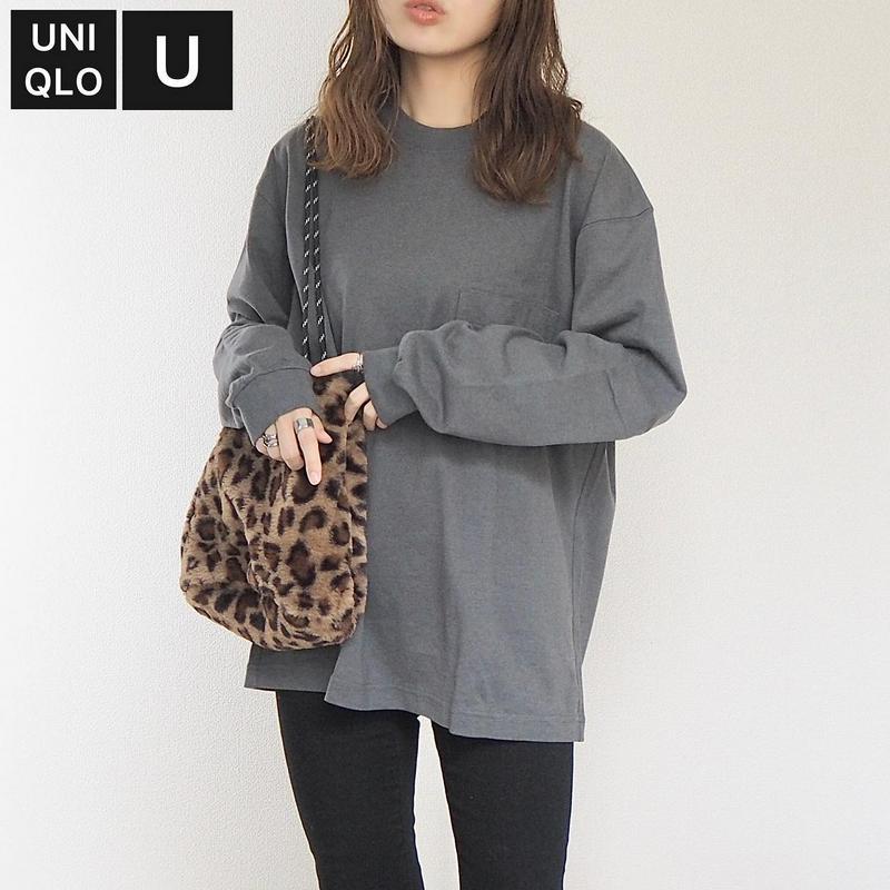 Uniqlo U / ロンT