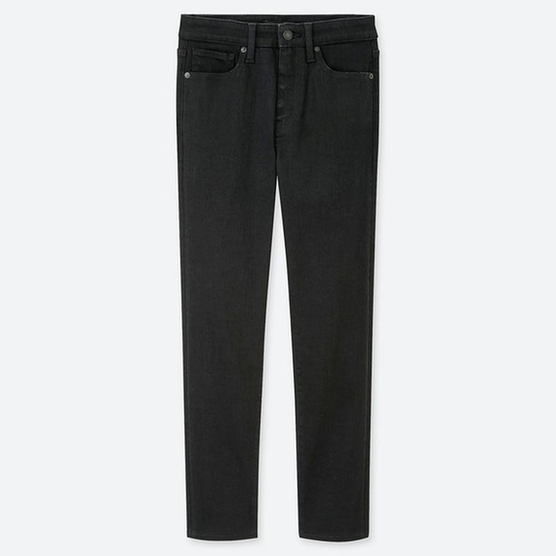 ハイライズスキニーアンクルジーンズ(ビューティーコンプレッション・丈標準68cm)