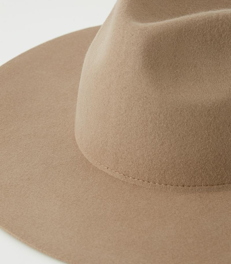 WIDE BRIM HAT/ワイドブリムハット