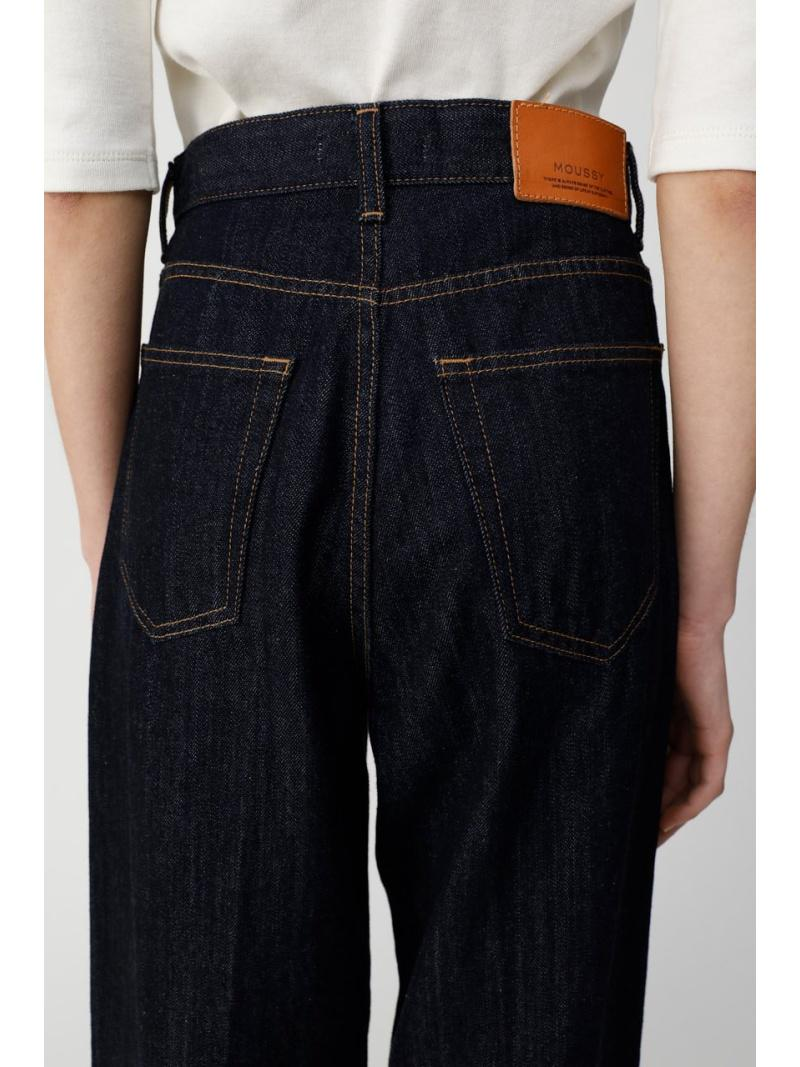 GBL MV WIDE STRAIGHT(MOUSSY)