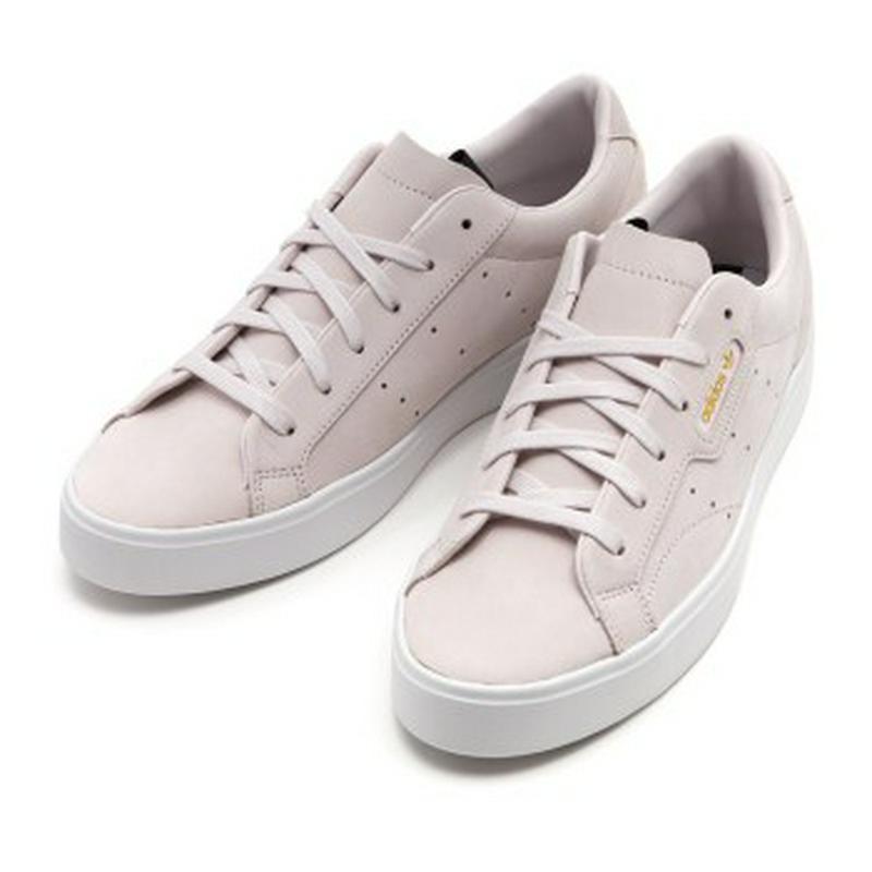 【ADIDAS】 アディダスオリジナルス adidas SLEEK W スリーク EF3058  ABC-MART限定 *ORC