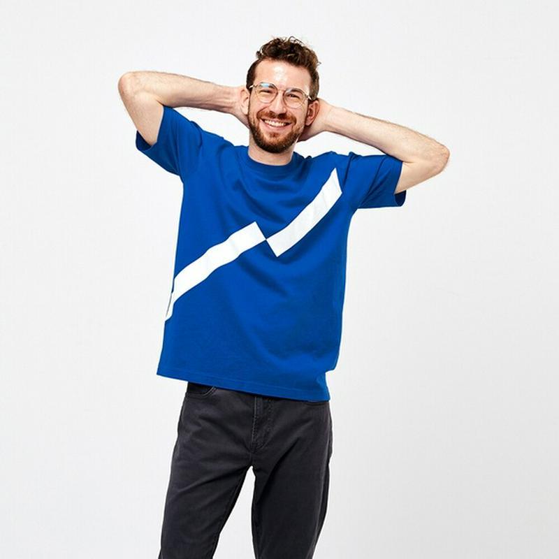 カラー & リズム UT(グラフィックTシャツ・半袖)