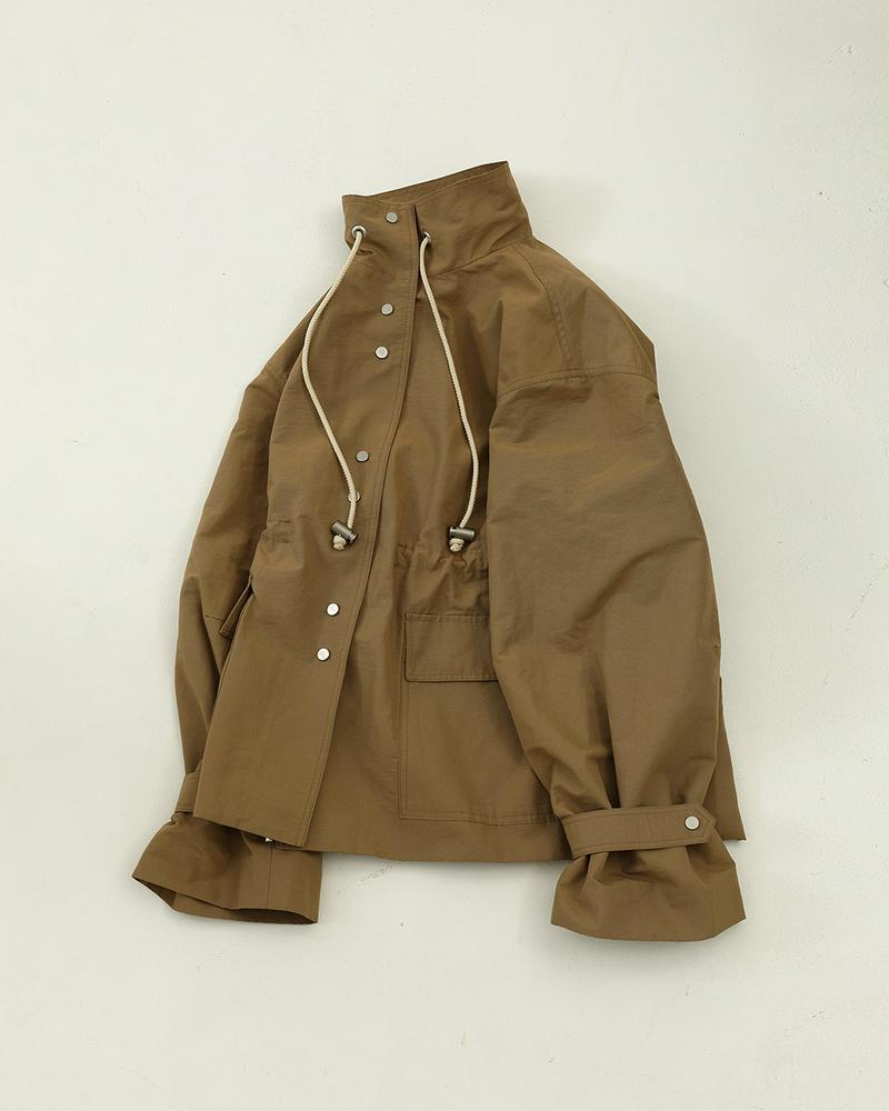Mountain Nylon Jacket