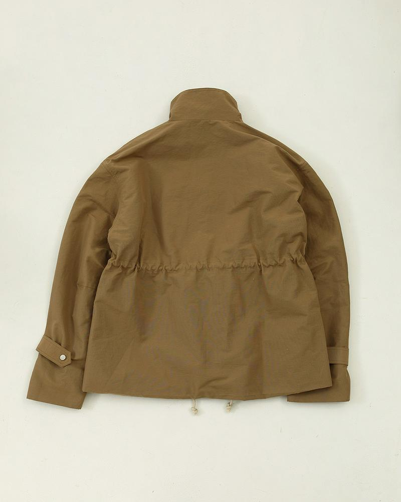 Mountain Nylon Jacket