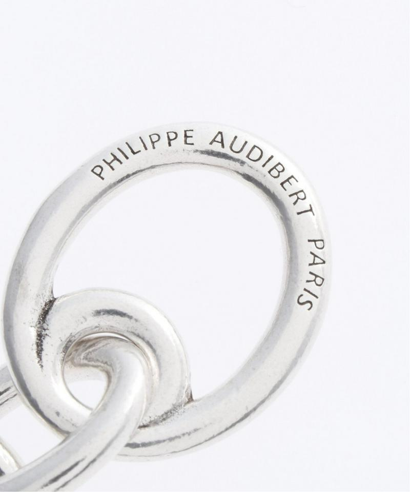 【PHILIPPE AUDIBERT/フィリップ・オーディベール】 EMMA BRACELET:ブレスレット(JOURNAL S