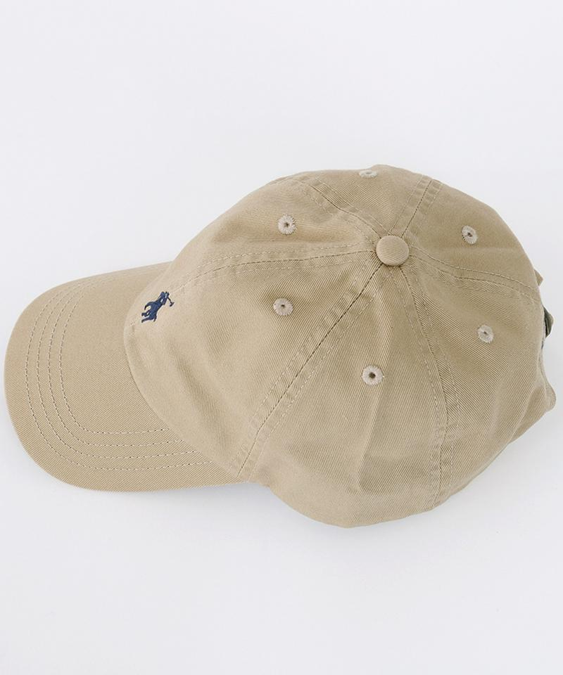 POLO RALPH LAUREN/ポロ ラルフローレン キャップ ストラップバック Cotton Classic Hat