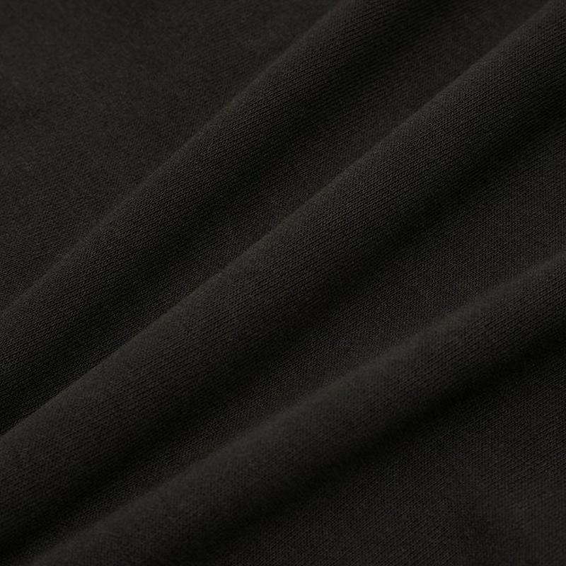 オーバーサイズスウェットプルオーバー(長袖)B