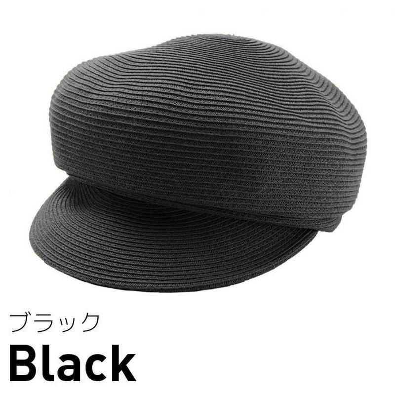試着/帽子/Pブレードふっくらキャスケット/メンズレディース