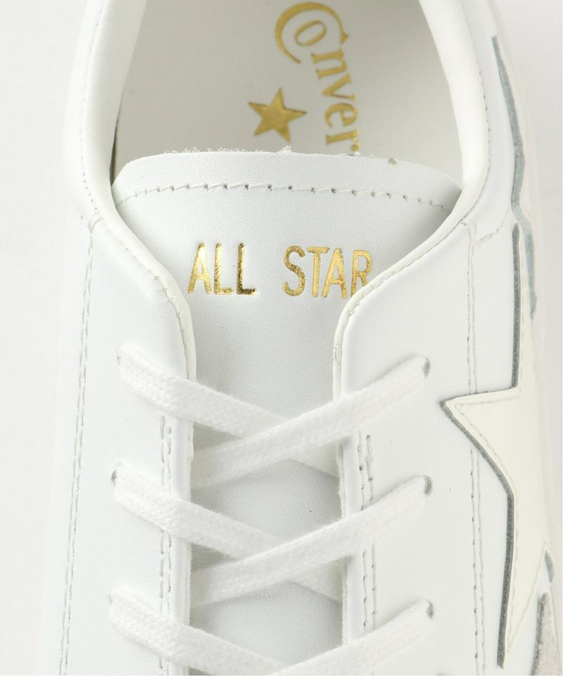 【CONVERSE】 ALL STAR COUPE TRIOSTAR OX