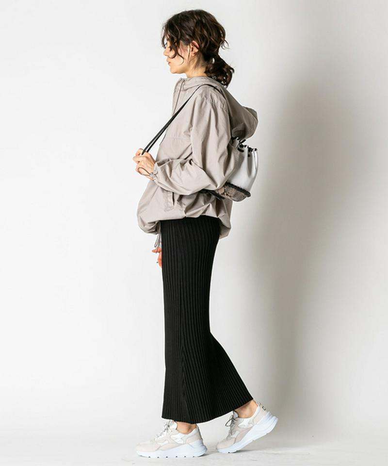 ニットフィットスカート