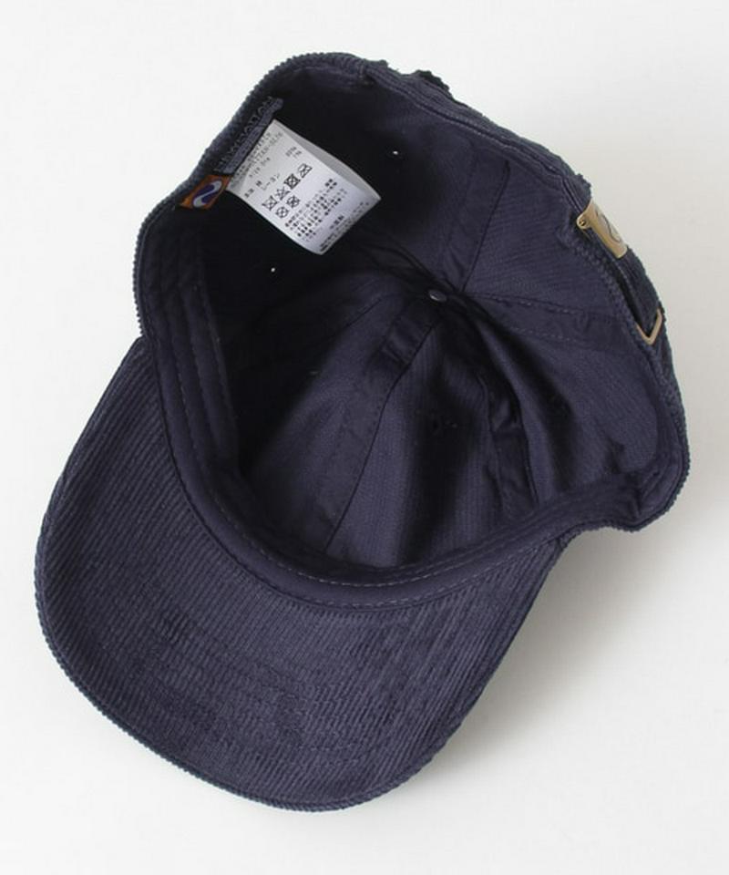 NEWHATTAN CAP CORDUROY