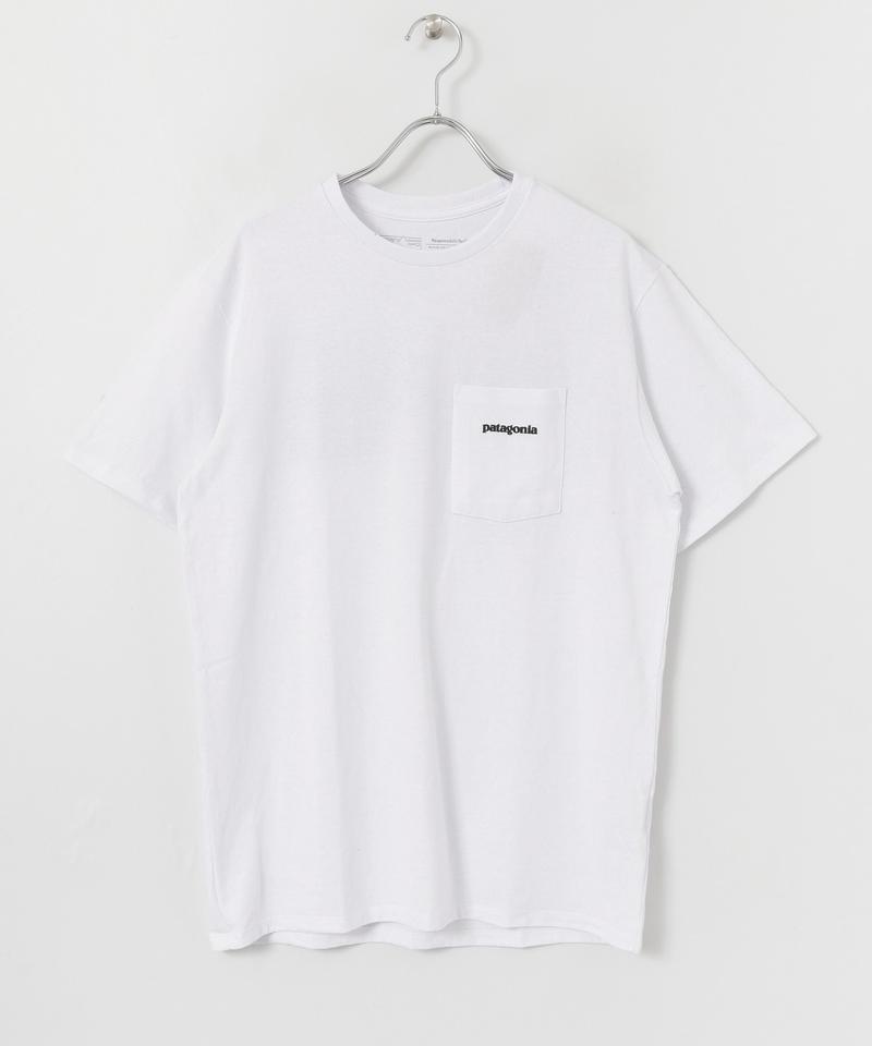 patagonia M's P-6 Responsibili-T-shirts