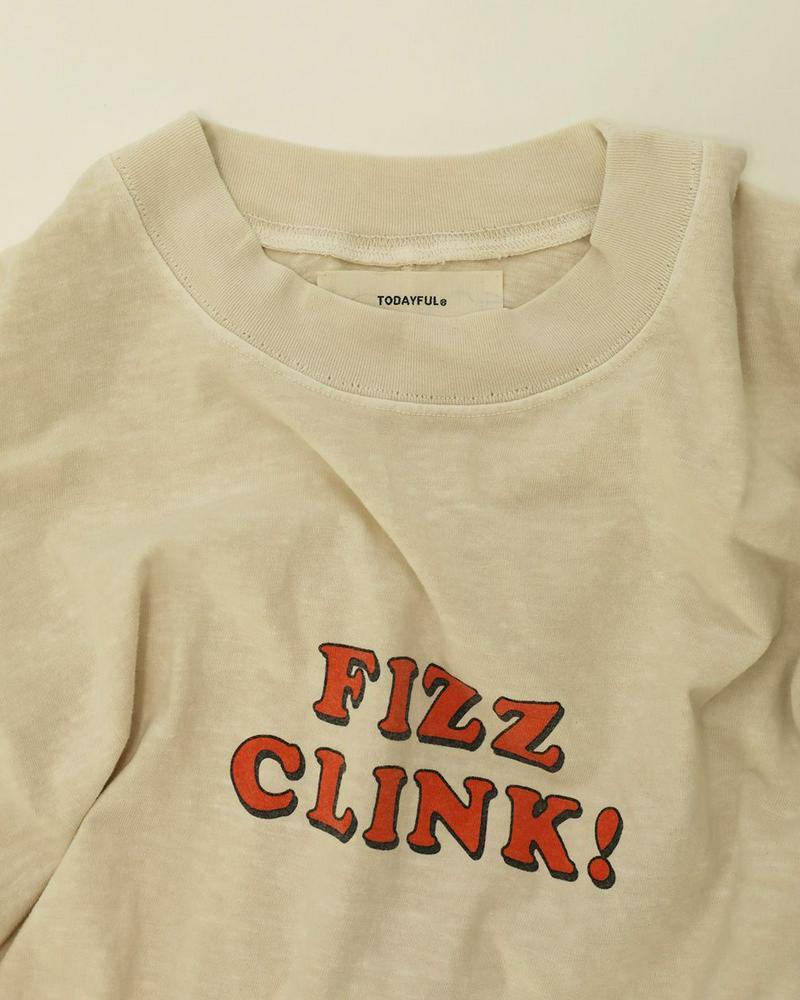 FlZZ CLINK T-Shirts