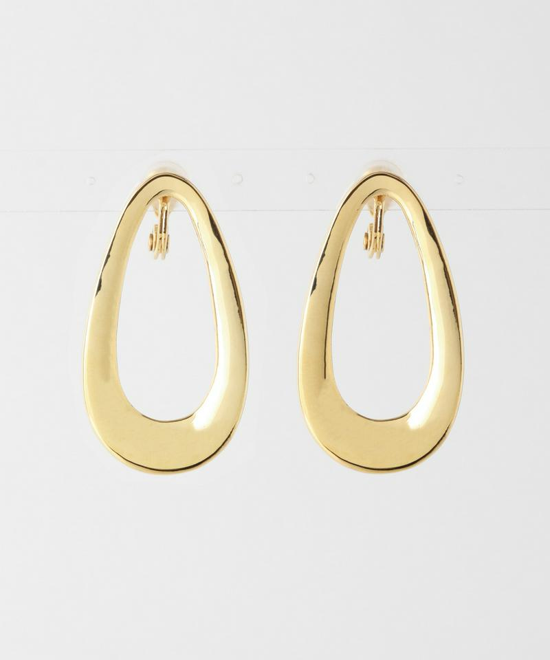 IRIS47 drop earring
