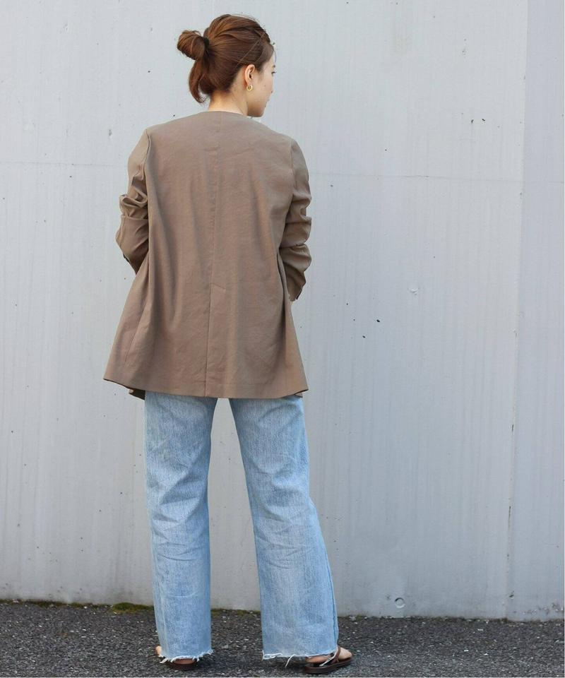 アサシャツジャケット◆(Plage)