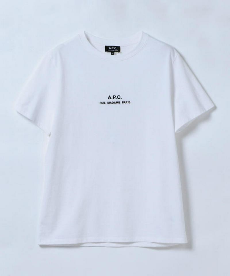 A.P.C. / PETIT RUE MADAME PARIS