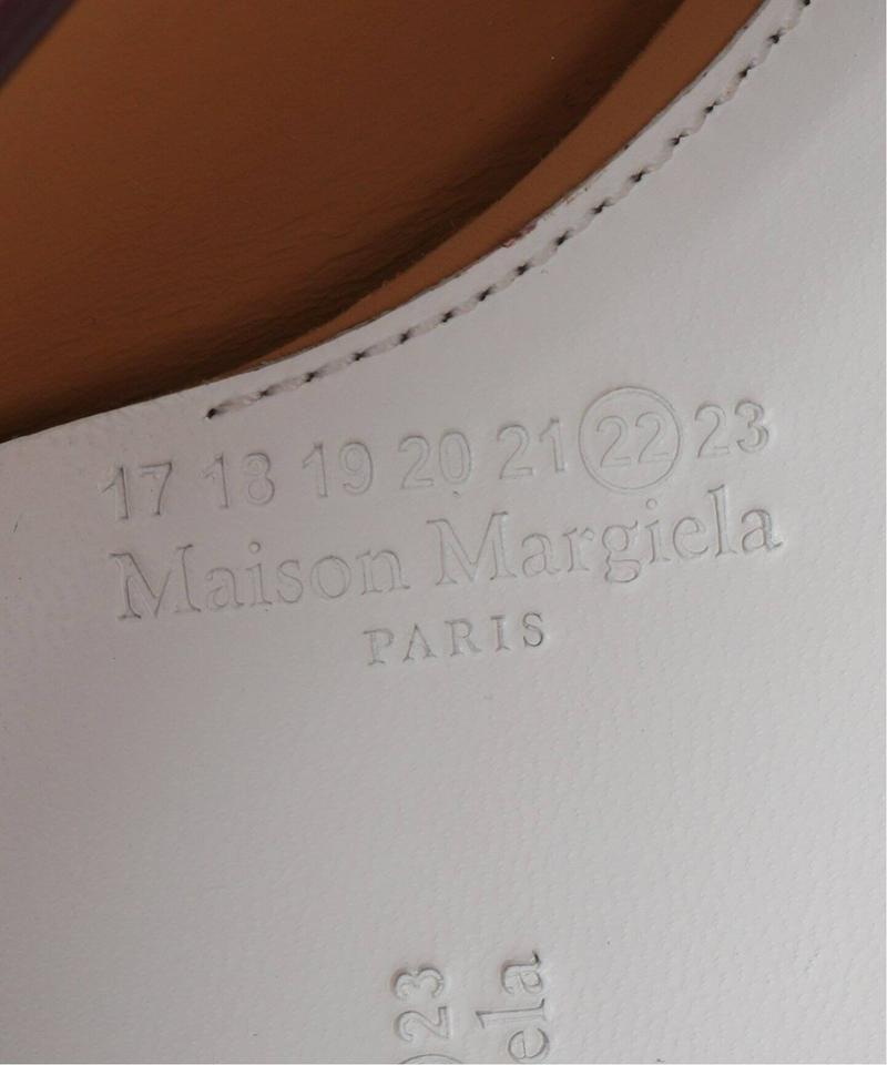 【Maison Margiela/メゾンマルジェラ】tabi ballet:シューズ
