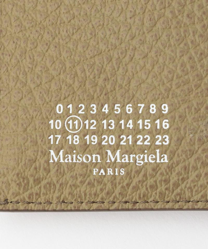 Maison Margiela/三つ折り(スリーフォールド)ウォレット