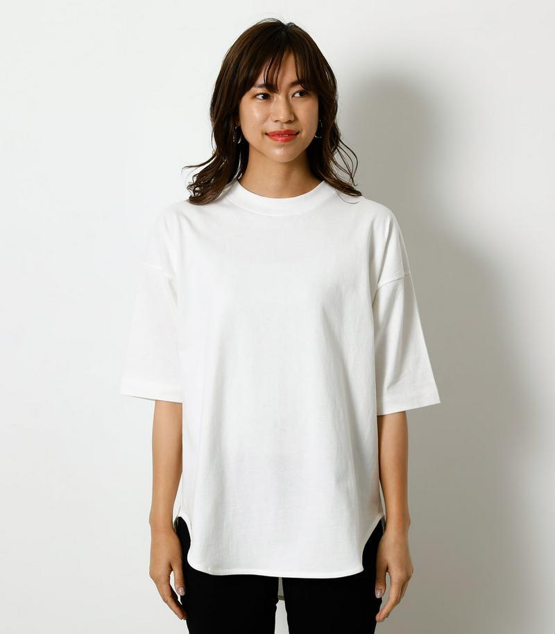 WITH ME TEE/ウィズミーTシャツ