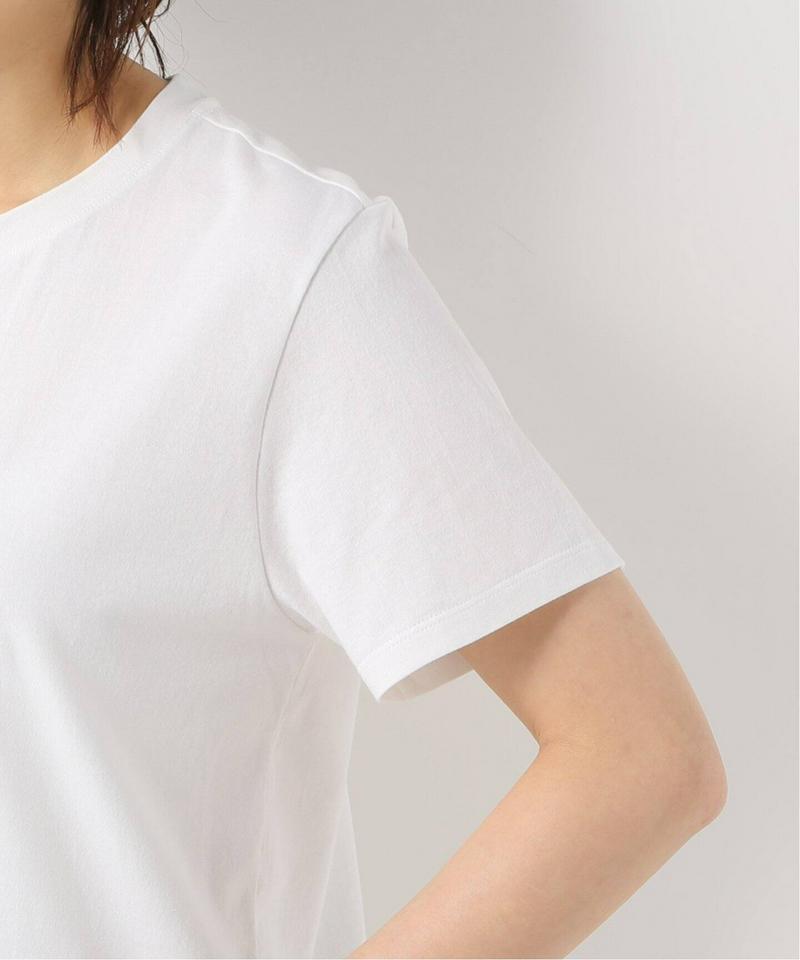 【A.P.C./ アーペーセー】RUE MADAME Tシャツ