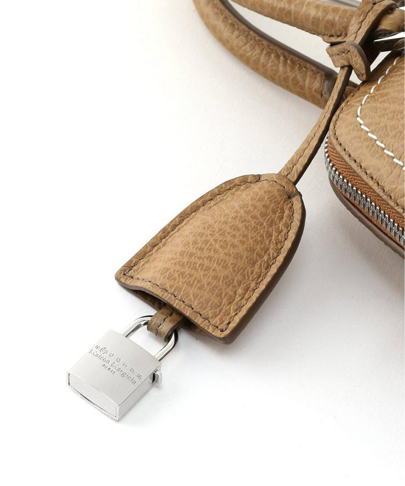 【MAISON MARGIELA/メゾン マルジェラ】 「5AC」 small bag(Deuxieme Classe)