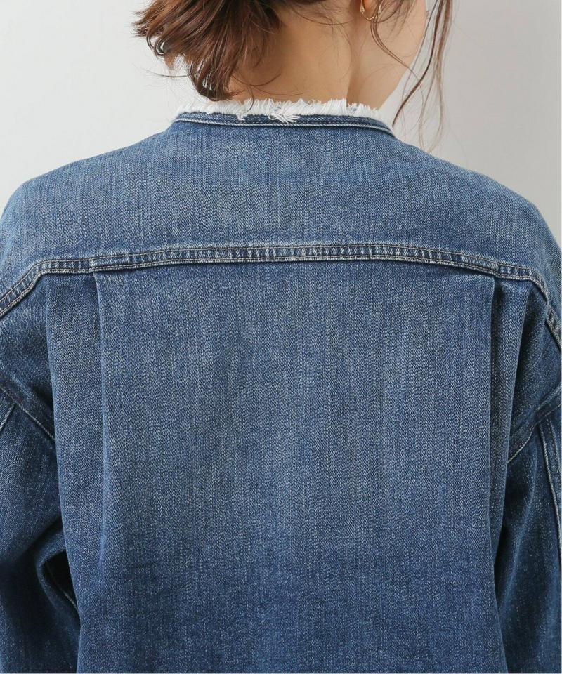 【Healthy DENIM】 Denim Jacket(Spick and Span)
