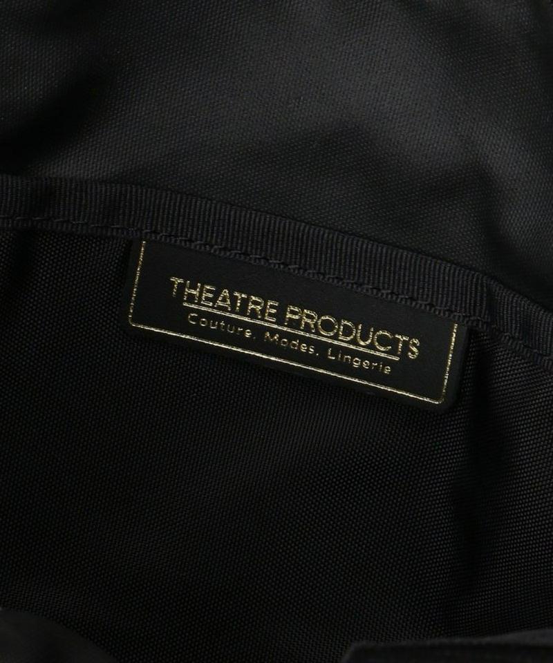 JACQUARD TAPE BAG SMALL