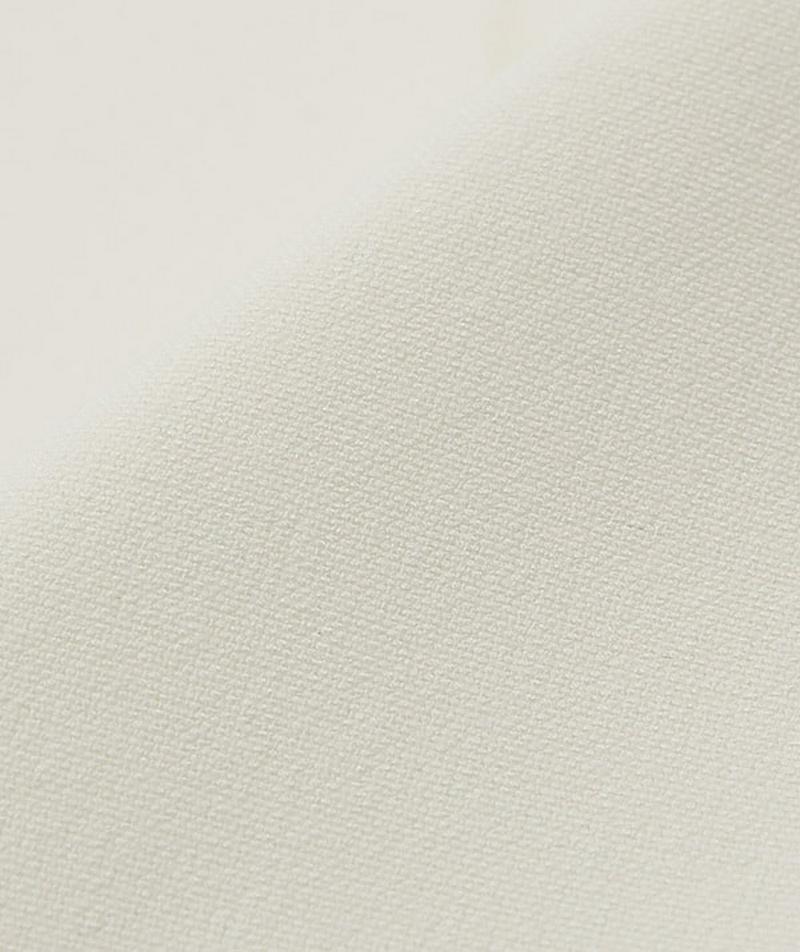 PLST ウォームリザーブスティックパンツ(ホワイト)