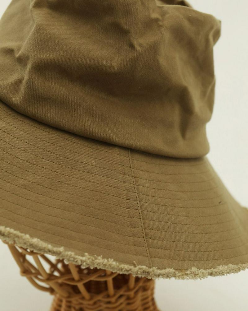Paraffin Bucket Hat