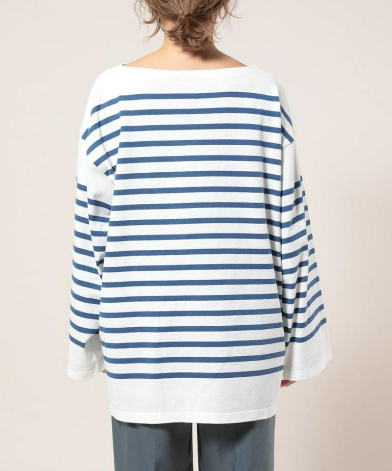 BIGバスクTシャツ