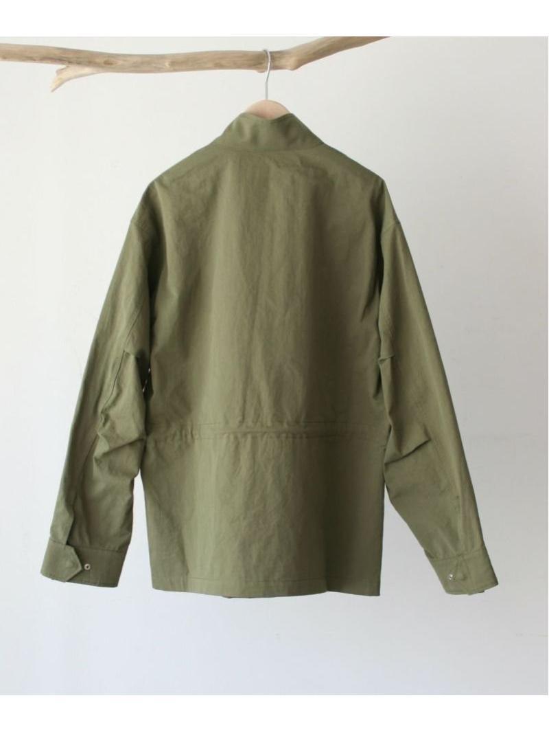NAF/NAF(ナフ)フィールドジャケット(NAF(ナフ))