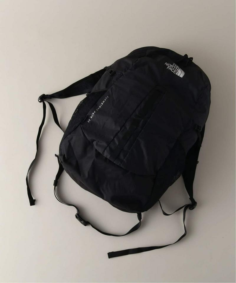 【THE NORTH FACE】FLYWEIGHT PACK 22(BOICE FROM BAYCREW'S)