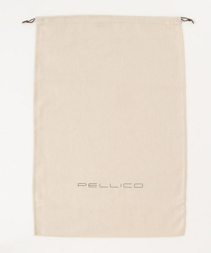 【WEB先行販売】PELLICO / スムースレザー ロングブーツ