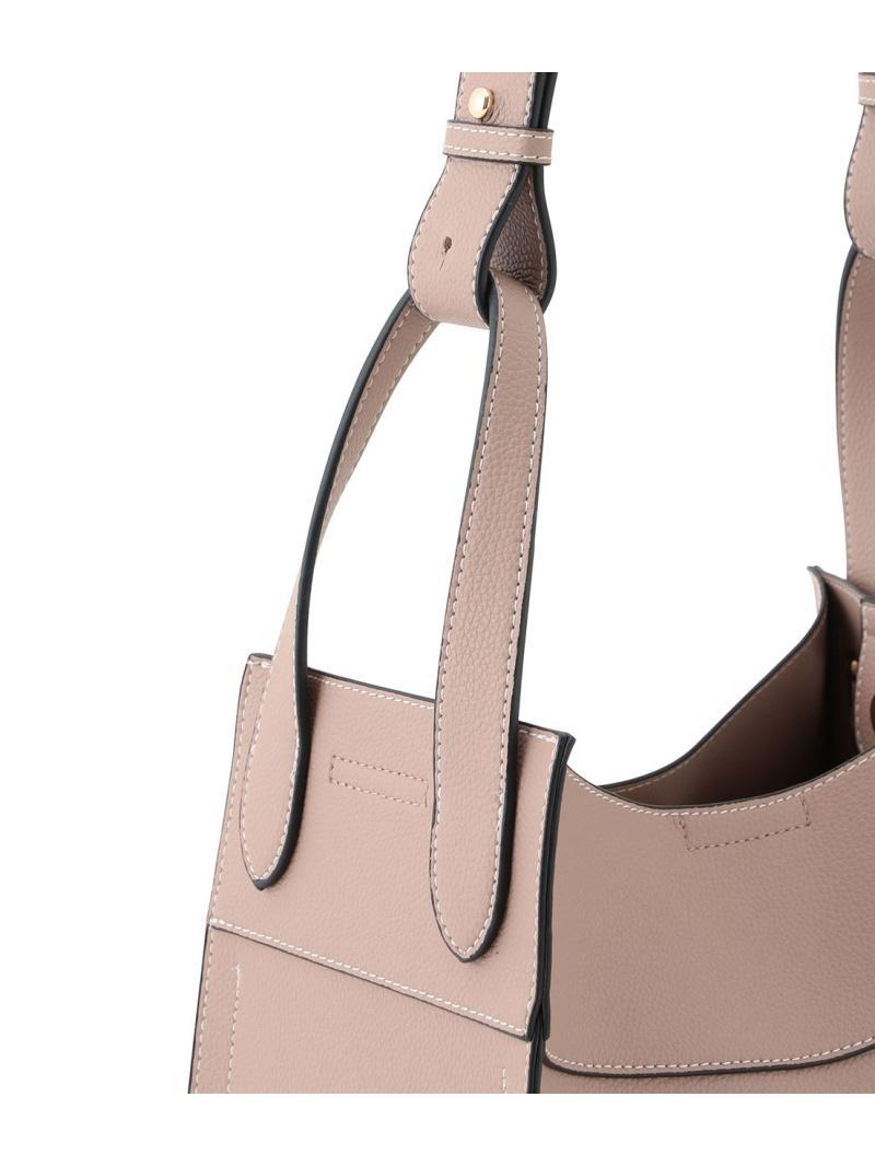 【一部予約商品】【新色追加】【マルチWAY】フロントタイバッグ