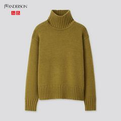 タートルネックセーター(長袖)