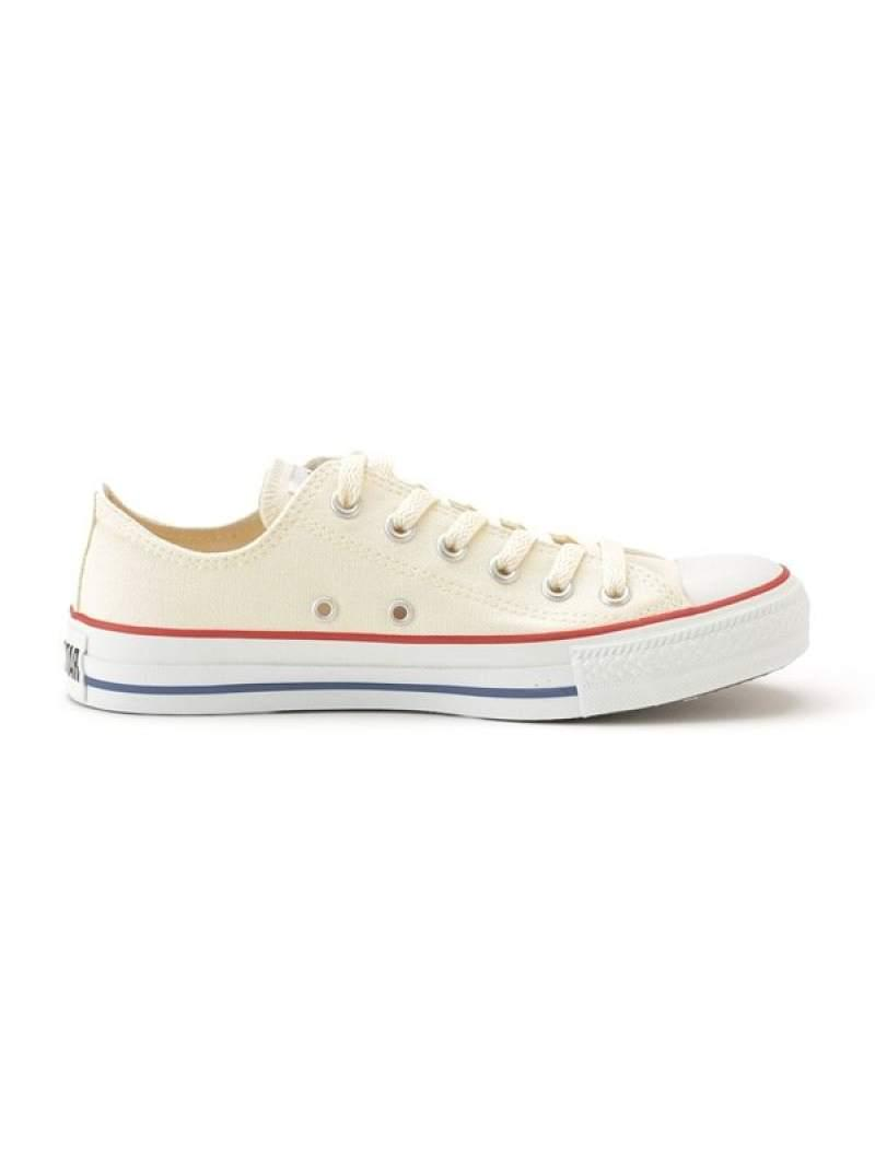 CANVAS ALLSTAR OX(CONVERSE)