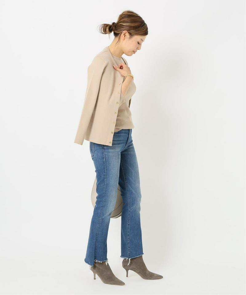 *【BRENTA/ブレンタ】 SUEDE ショートブーツ(Deuxieme Classe)
