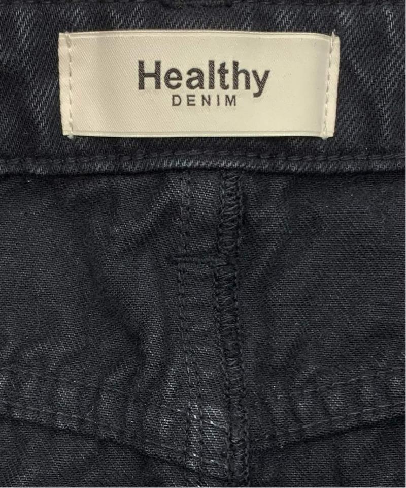 《追加》【Healthy denim/ヘルシーデニム】LONG SLIT スカート3◆(Plage)