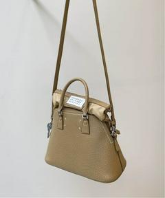 *【MAISON MARGIELA/メゾン マルジェラ】「5AC」SMALL BAG(L'Appartement)