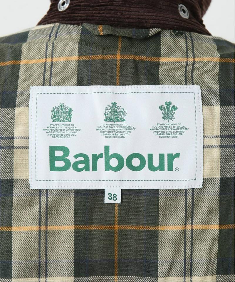 【BARBOUR】TRANSPORT WAX 20AW◆(FRAMeWORK)