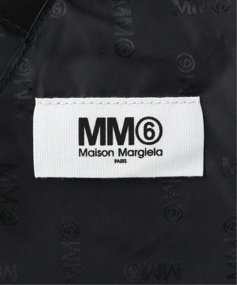 【MM6 Maison Margiela/エムエム6 メゾン マルジェラ】ショッピングバッグ1(JOINT WORKS)