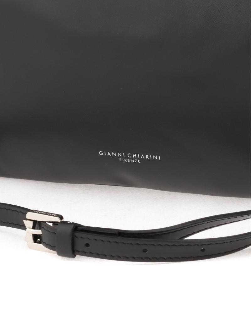 【GIANNI CHIARINI】HERMY 2FACE BAG(Spick and Span)