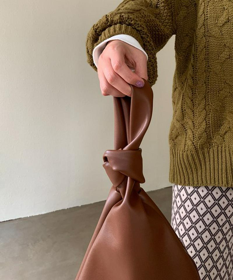 ワンハンドルバッグ