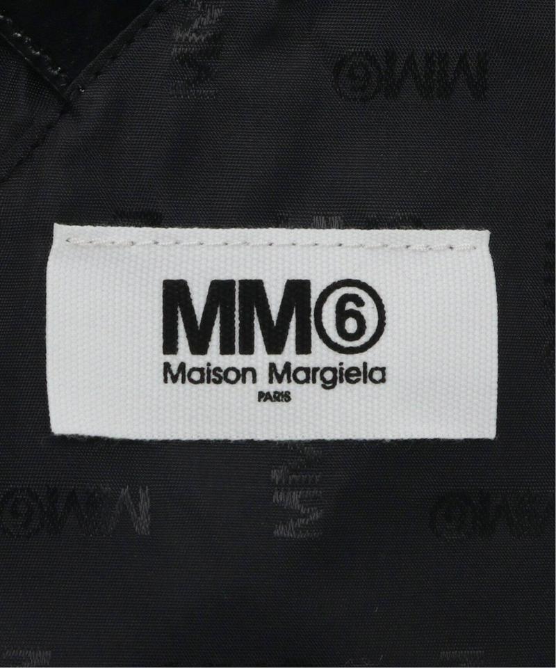 【MM6 Maison Margiela/エムエム6 メゾン マルジェラ】ハンドバッグ1(JOINT WORKS)