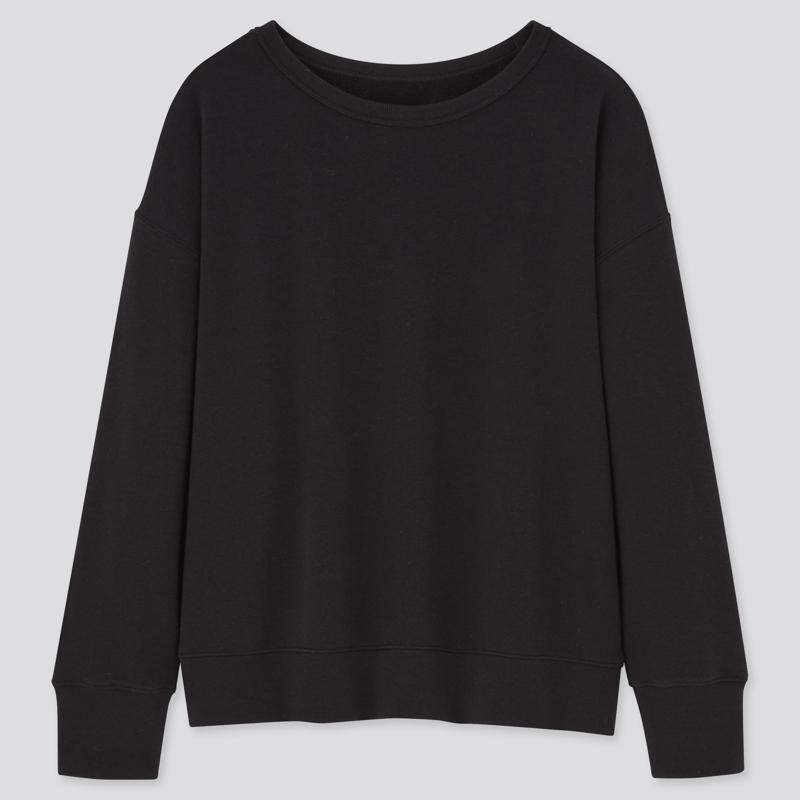 ウルトラストレッチスウェットシャツ(長袖)