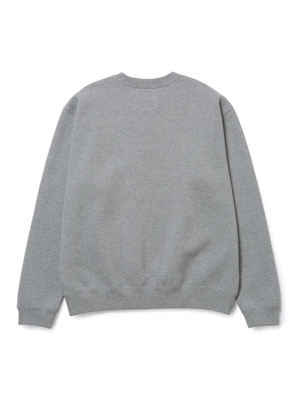 【agnes b. pour ADAM ET ROPE'】SWEAT SHIRT