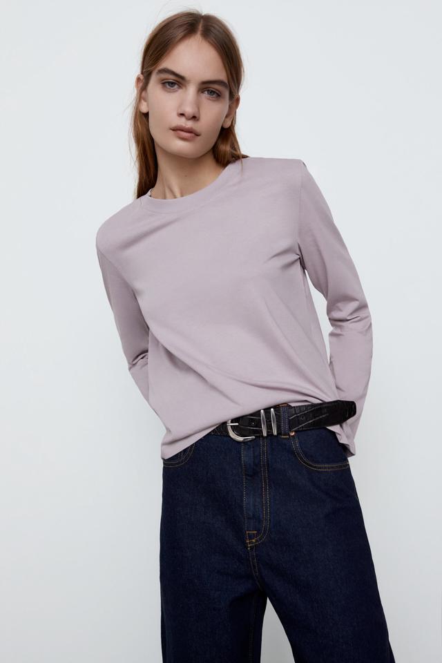 コットンTシャツ