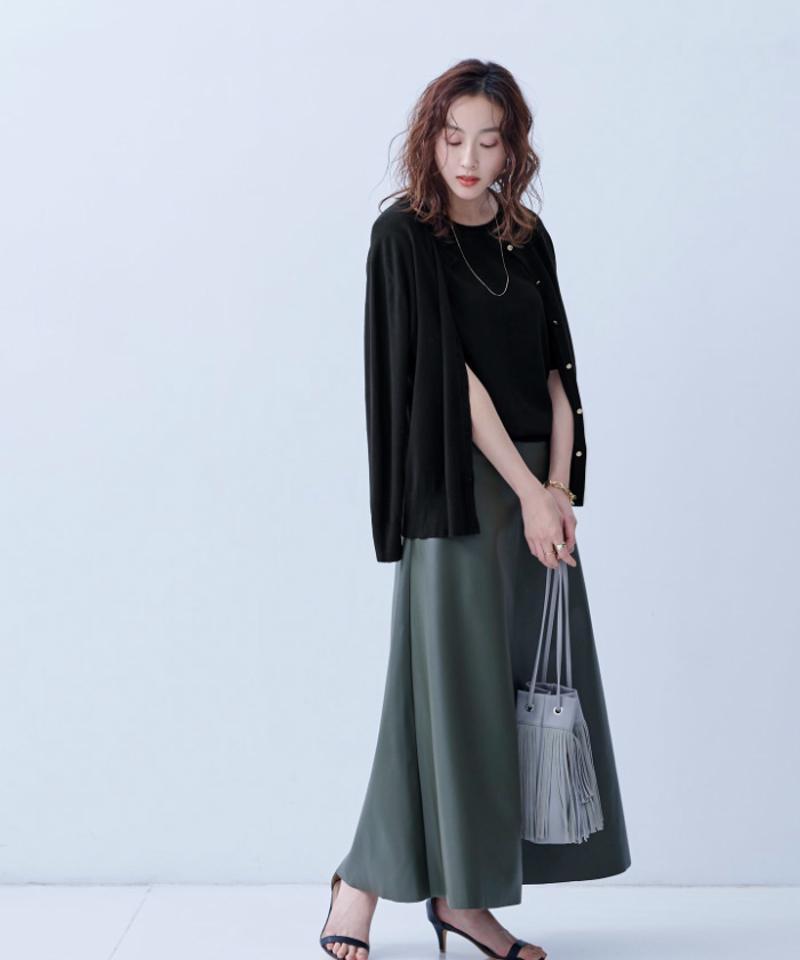 5分袖ニットプルオーバー【メール便可/90】〔人気商品!予約〕