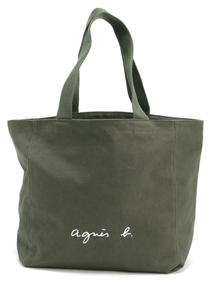 agnes b. VOYAGE/(W)【WEB限定】GO03-01バッグ(agnes b. VOYAGE)