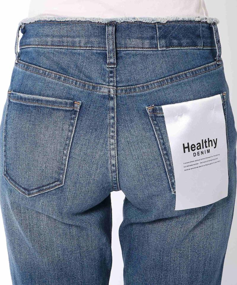 【Healthy DENIM/ヘルシーデニム】デニム H.salt